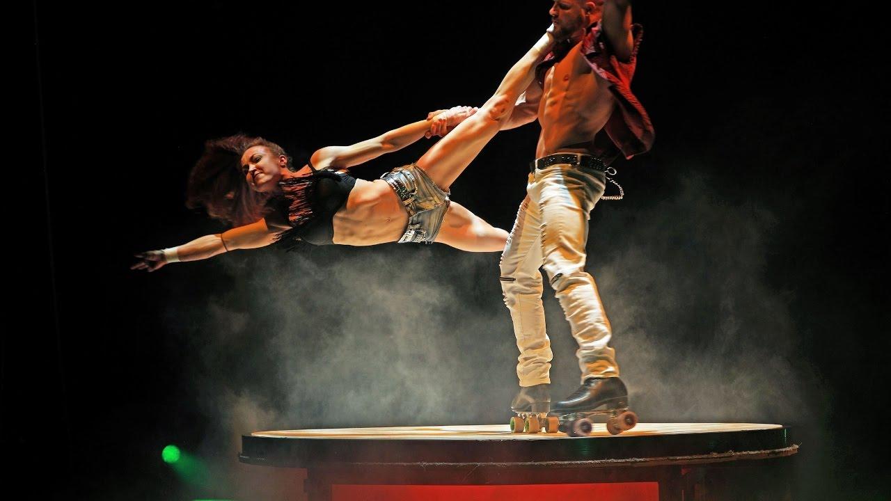 Circus Flic Flac Karlsruhe