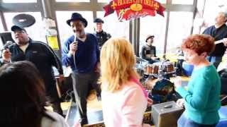 The Soulard Blues Band at the Blues City Deli - Mustang Sally