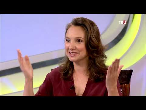 Анна Владимирова: Дыхание на удачу (ТВЦ)