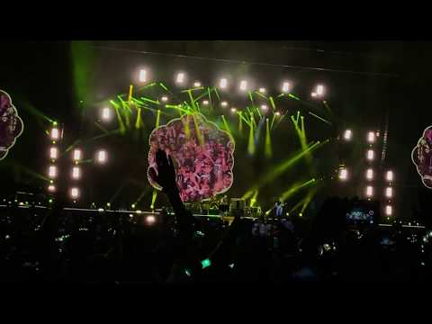 Coldplay's New Year's Eve show in Abu Dhabi! | Full Concert | December 31, 2016