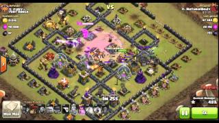 Clash of Clans- 9th GoWiWi Clan War