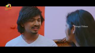 Darre Latest Telugu Full Movie HD | Naviin | Pallavi Jiva | Suman Setti | Part 6 | Mango Videos
