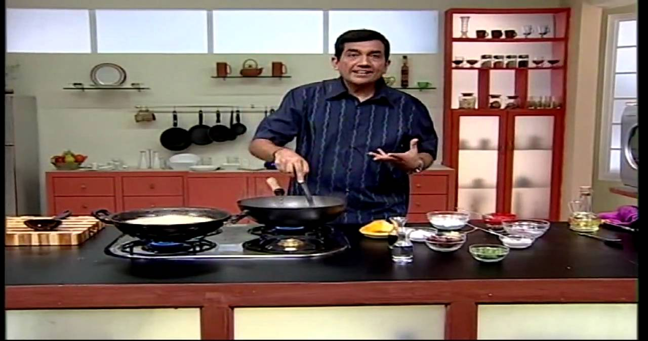 Shezwan chilli potatoes by sanjeev kapoor youtube forumfinder Choice Image