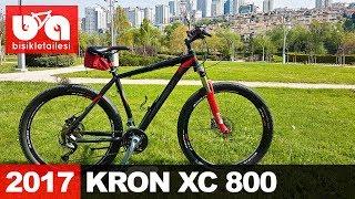 Gambar cover 2017 Kron XC800 Video Turu (4K)