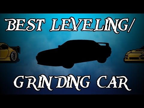 BEST CAR FOR LEVELING AND MONEY - Pixel Car Racer  