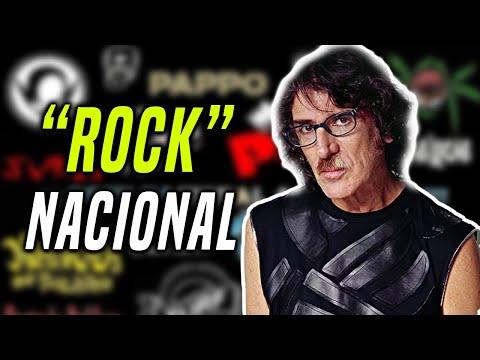 Musica Argentina: OPINION