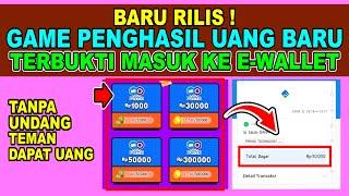 Download BARU RILIS DI PLAYSTORE ! APLIKASI PENGHASIL UANG 2021 TERBARU TANPA UNDANG TEMAN