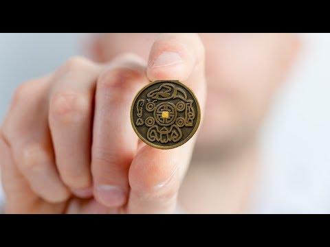Money Amuletมาจากประเทศอะไร