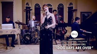 Dog Days Are Over - Florence and the Machine (Postmodern Jukebox Cover) ft. Hannah Gill