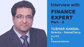 How To Make A Career In Finance? | How Promising is Finance as a Career ?
