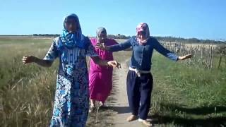 clip kabyle souk el tenine