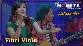 Download NEW MONATA - LINTANG ATI ~ Fibri Viola  ||  Live in Telogo Sewu Pandaan Mp3