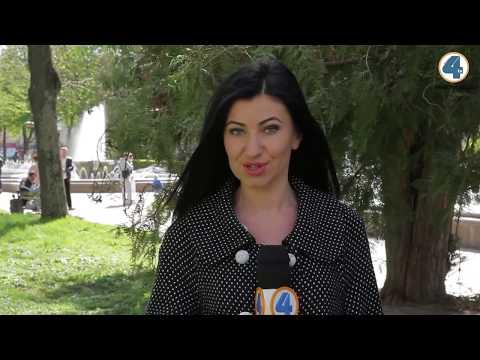 TV-4: Тернопільська погода на 23 квітня 2018 року