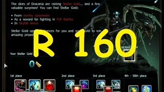 Drakensang Online B3rs3rk3r - Test Server - What's New ? - R 160 - New Event - New Cloak