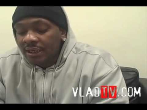 Petey Pablo Explains Suge Knight Relationship, Never Signed To Death Row