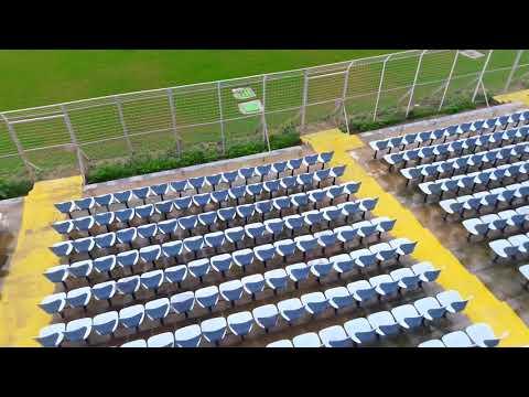 New saltlake stadium