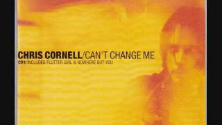 Watch Chris Cornell Nowhere But You video