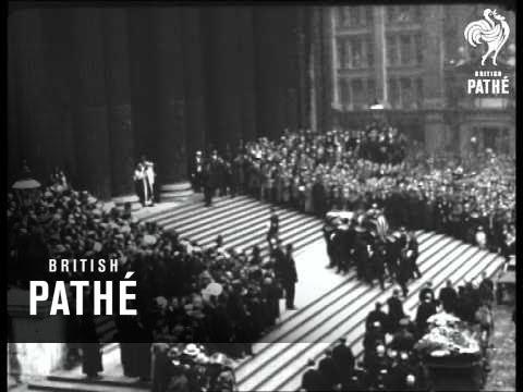 Tribute To Fryatt Aka Tribute To Bryant (1919)