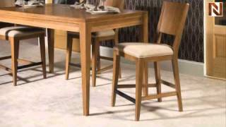 Sedona Counter Height Barstool-kd 081-690 By American Drew