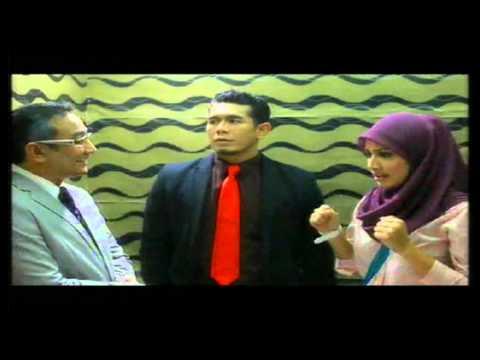 Promo Cinta Halal (Telemovie) @ Tv3! (9/12/2012 - 9 malam)
