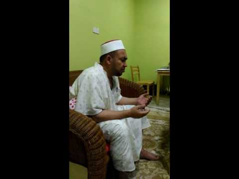 Syeikh Redha Ali Darwish- Doa khatam AlQuran