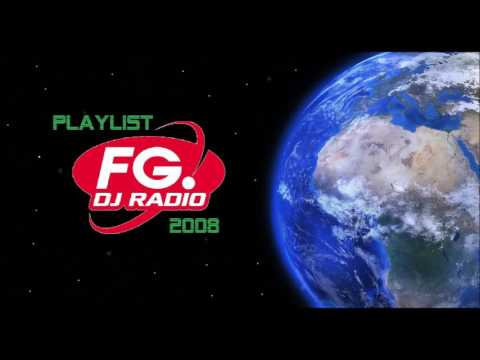 playlist radio fg 2008 (partie 1)