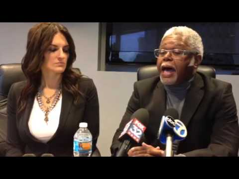 Stanley Stallworth discusses acquittal