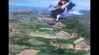 Vietnam Napalm Run