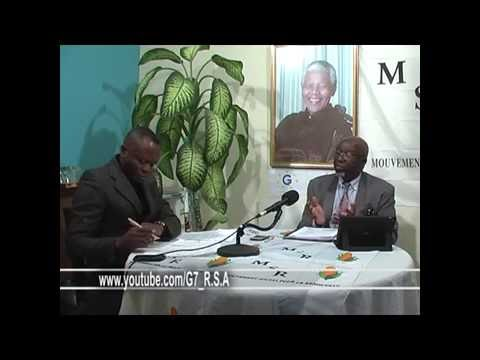 La violation de l'art 220 de la constitution ds la RDC, expliqué par Prof Kiro Kimathe Emmanuel