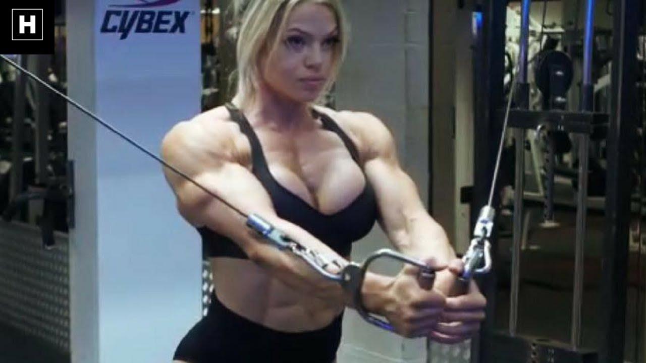 bodybuilding plan: What A Mistake!