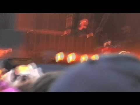 Black Eyed Peas Concert- Alton Towers