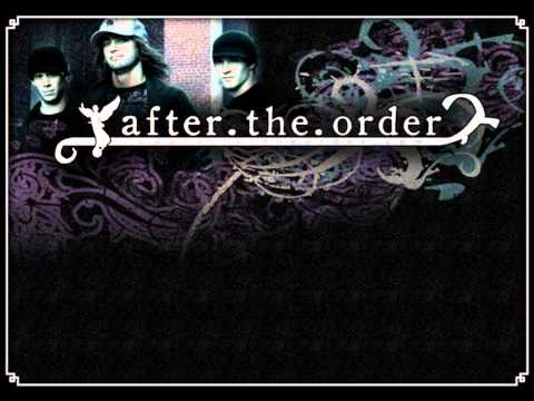 Lights Go Down ~ After the Order