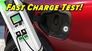 How Fast Can Iт Charge? | Mustang Mach E