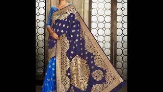 Designer Sarees, Designer Sarees for Women, Ladies Sarees Designs, Designer Sarees #2
