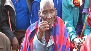 Residents and leaders gather to condole with CS family