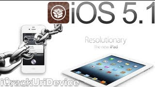iOS 6.1, 5.1.1, 6.1.1 Untethered Jailbreak Status, 3rd-Gen iPad, 4G LTE iPad Plans, Features & More
