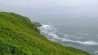 Sound views, Kiritappu Cape · Nature Sound of Nature