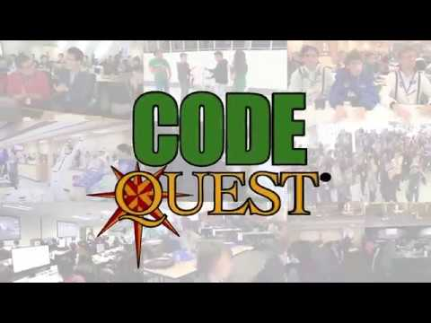 CodeQuest 2018, Lockheed Martin's Annual Computer Programming STEM Competition