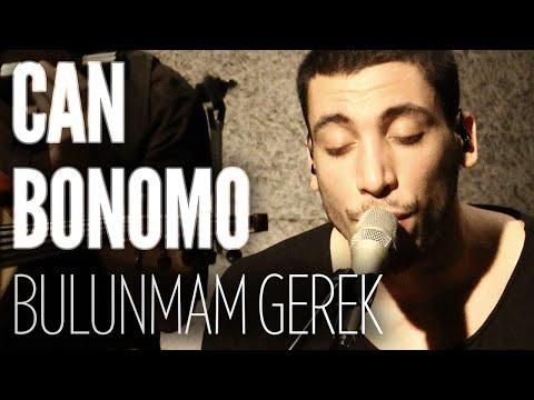 Can Bonomo  - Bulunmam Gerek (JoyTurk Akustik)