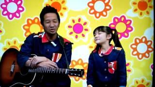 波田陽区 エリカちゃんが 家入レオ 君がくれた夏 歌ってる.