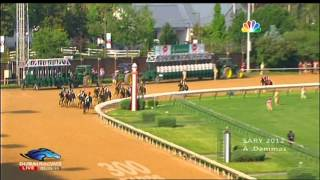 138th Kentucky Derby 2012   I'll Have Another
