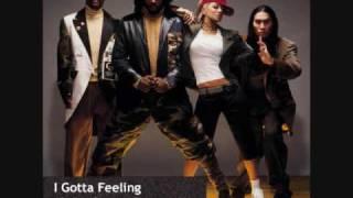 I Gotta Feeling (Sobe Ocean Breeze Mix) -Dj Ariel-C feat. the Black Eyed Peas