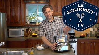 Download Sweet Tart Dough Recipe - LeGourmetTV Mp3