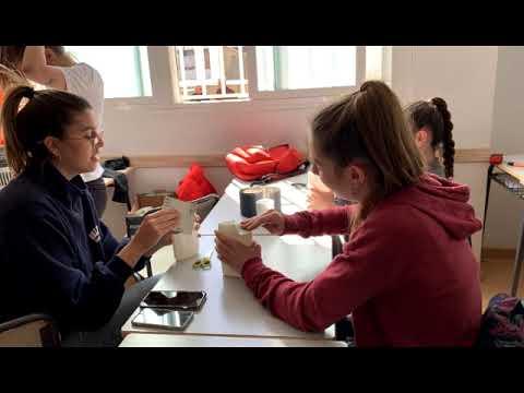 VIDEO ECOBO LA CAIXA