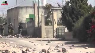 Aksi perlawanan WARGA PALESTINA terhadap TENTARA ISRAEL PRAY FOR GAZA