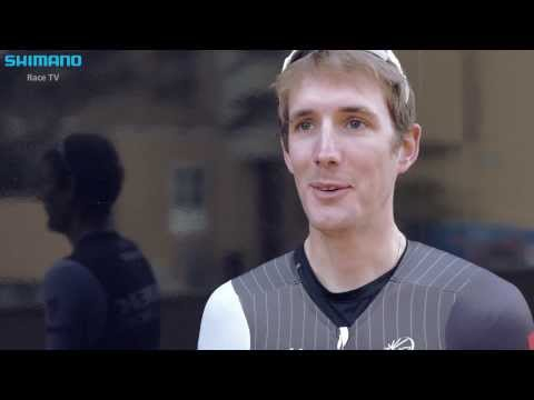 Interview with Andy Schleck about his team, his bike and 2014 goals ...