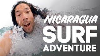 Baixar NICARAGUA SURF ADVENTURE VLOG