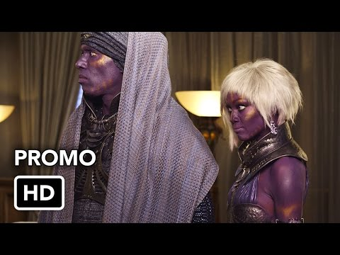 "Defiance 3x10 Promo ""When Twilight Dims the Sky Above"" (HD)"
