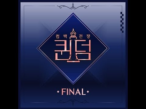 [1 HOUR LOOP / 1 시간] AOA (에이오에이) - Sorry (Queendom FINAL Comeback Single)
