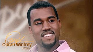 """Kanye West: """"Life Is in Color, and I Plan to Be Bright Red"""" 